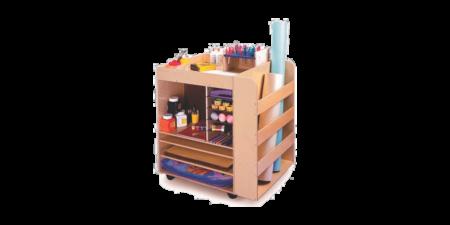 Art-Material-Storage