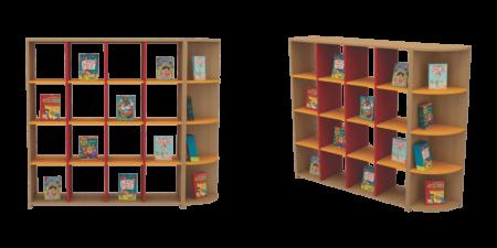 Childrens-Bookcase