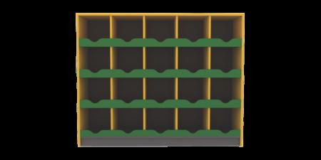 Front-Line-Storage