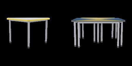 Isosceles-Table