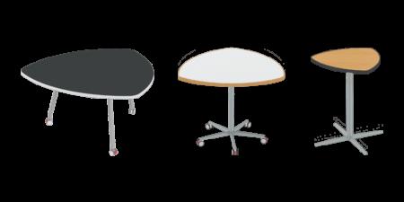 Plektrum-Table