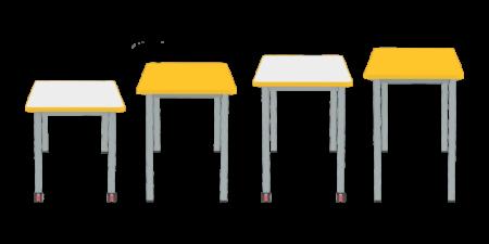 Riviera-Table