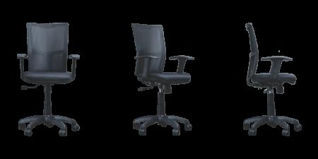 T-Mesh-Chair