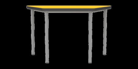 Trapezium-Table